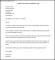 Letter of Intent Job Application Letter Word Format