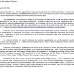 Letter of Intent Medical School Download