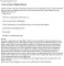 Letter of Intent Medical School Template