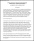 Letter of Intent Template Business Venture Download