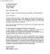 Letter of Intent Template Real Estate