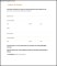 Letter of Intent for Buying a Business Template Printable