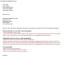 Letter of Intent for Promotion Template PDF
