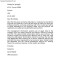 Letter of Intent to Purchase Business Template
