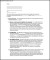 Letter of Intent to Purchase a Business Template Download
