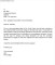 Letter of Recommendation for Elementary Student