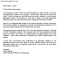 Letter of Recommendation for  Graduate School Download