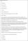 Loan Officer Job Resignation Letter