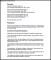 MAC Resume Format