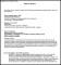 MAC Resume Template Download