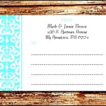 Mailing Label Template Download