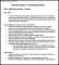 Marketing Analyst PDF Resume