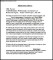 Marketing Resume Format PDF