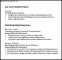 Marketing Resume PDF