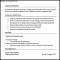 Media Resume PDF