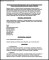 Medical CV Template PDF Printable