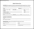 Medical Clearance Form