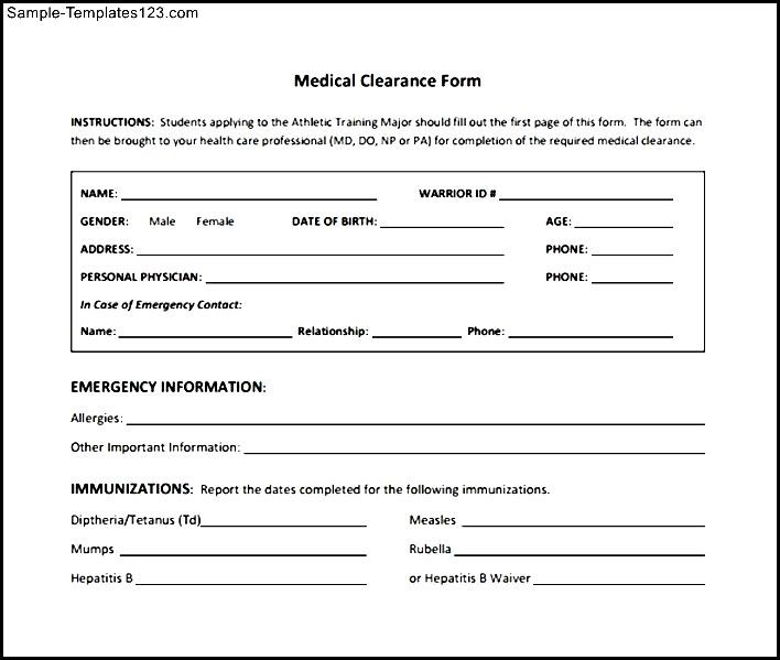 Medical Diagnosis Diagnosis For Medical Clearance The Other Betty