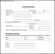Medical Consent Form Document
