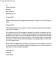Medical Grievance Letter