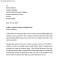 Medical Insurance Complaint Letter