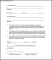 Medical Power of Attorney Form Sample