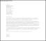 Medical Secretary Cover Letter Template