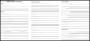 Medical Treatment Worksheet Template