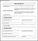 Medical Waiver Form Example