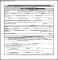 Member Loan Application Form