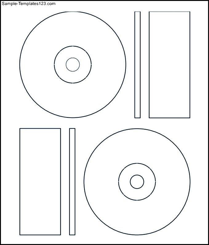 download label template