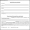 Music Copyright Release Form