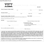 ... National Letter Of Intent Download