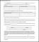 Notarized Letter for Child Custody PDF Printable