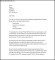 Notice Letter Free Word Download