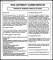 Nursing CV Template Printable