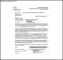 Nursing & Health Care Cover Letter Sample PDF Template Free Download