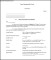 Offer Letter Template for Apartment Rental Office Space PDF