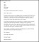 Offer of Employment Letter Template Free Word Format
