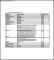 Office Equipment List Template Free