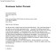 Official Letter Example PDF