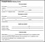 PDF Download Example For Medical History Form