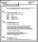 PDF Sample Functional CV Free Template