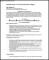 PDF Sample Functional CV Template
