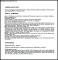 PHP Developer Resume PDF