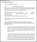 Parent Company Guarantee Letter Template Example Download