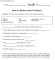 Parts of a Business Letter Worksheet