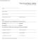Past Due Letter PDF