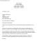 Past Due Letter Sample