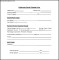 Payroll Change Form Employee